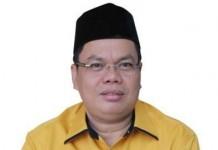 H Rakhmat SE Ketua DPC Hanura Cirebon