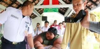 Obesitas Arya Permana