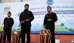 Peluncuran Bandung Masagi
