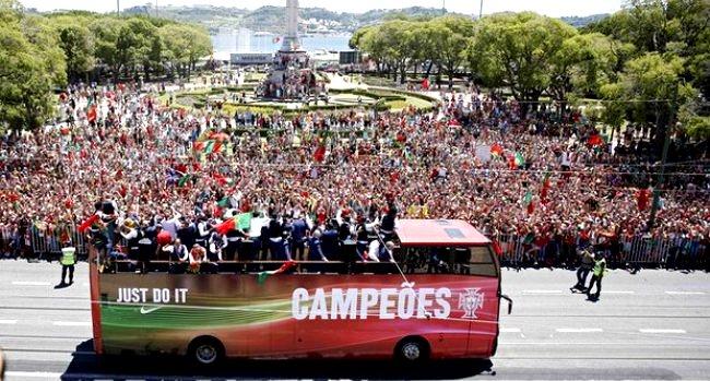 Portugal disambut Reuters