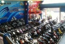 Sanjaya Motor
