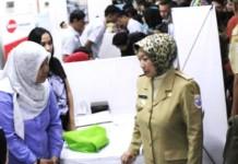 job fair -