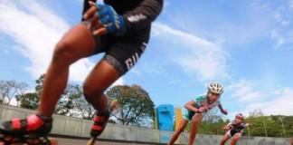 Atlet Sepatu Roda