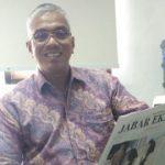 Wakil Komisi V DPRD Jabar Abdul Hadi Wijaya dari Fraksi PKS