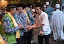 C__ 444 Calon Haji Diberangkatkan -