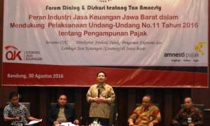 Forum Diskusi OJK