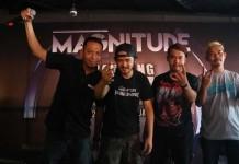 MAGNITUDE Bandung Sonicfair