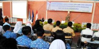 Pelatihan Jurnalis Bagi Siswa SMA_SMK -
