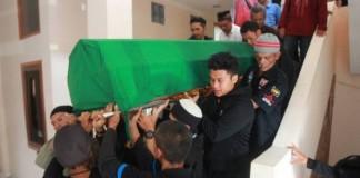 Pemakaman Tatang