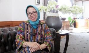 Rosmaya Hadi