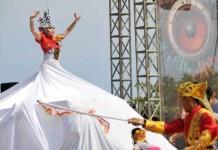 festival di Ciletuh