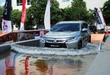 test Mitsubishi