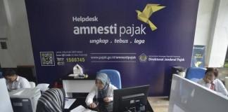 amnesti pajak -