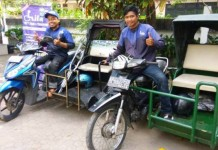Difa City Tour and Transport