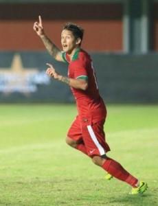 Irfan Bachdim