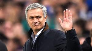 Pelatih Manchester United, Jose Mourinho