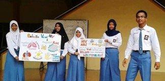 kampanye HIV