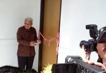 Gubernur Insitut Pemerintahan Dalam Negeri (IPDN) Ermaya Suradinata berharap terjalin kemitraan dengan awak media, dapat kembali terjalin sehingga bisa bersinergi.