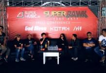 Super RAWK -