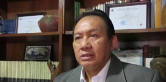 Anggota Komisi IV DPRD Jawa Barat Gatot Tjahyono