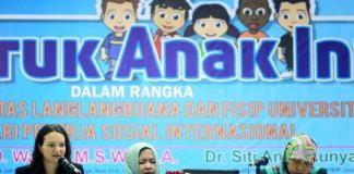 Fisip Untuk Anak Indonesia
