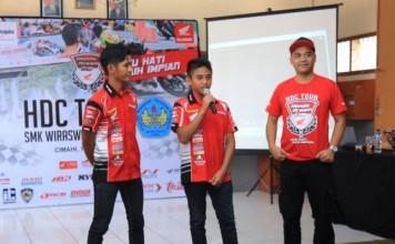 HDC Tour Cimahi
