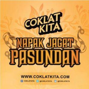 Napak Jagat Pasundan logo