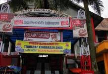 Pasar Panorama Lembang