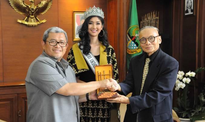 Putri Indonesia Lingkungan 2017
