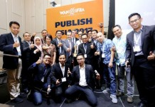 WAN-IFRA Publish Asia 2017