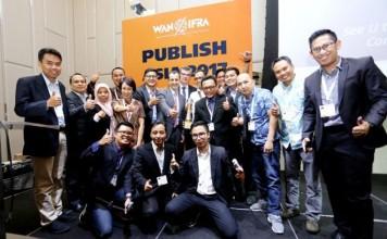 WAN-IFRA Publish Asia 2017