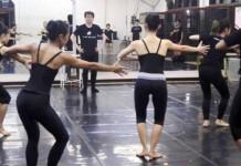 EKI Dance Company