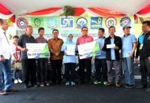 Gelar Budaya Semarakkan May Day Kota Bandung