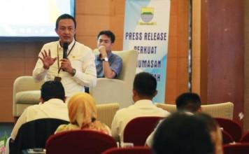 Workshop Fotografi dan Pembuatan Press Release