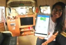Peluncuran angkot Online - Fajri Achmad NF - 22052017_05 -