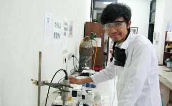 Achmad Solikhin