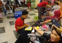 Donor Darah -