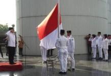 Hari Lahir Pancasila- pdip jabar