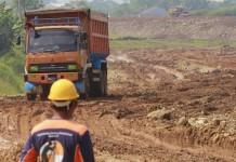Pembangunan Tol Soroja Mangkrak