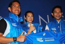 Pocari Marathon 2017