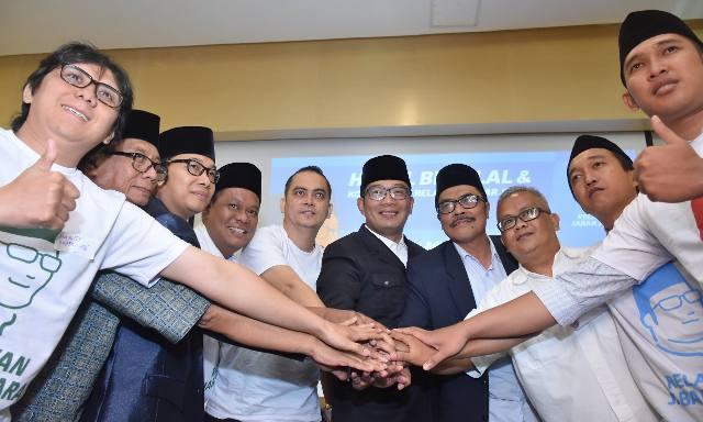 Relawan Jabar Juara- RK