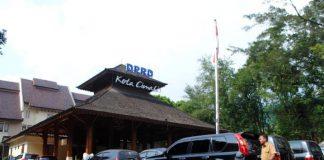 Gedung DPRD Cimahi