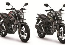 Honda-CB150-Standart-Edition Macho Black -