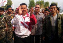 Kirab Pemuda Nusantara