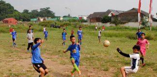 Tanah PD Jati Mandiri