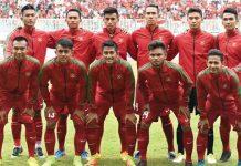 Timnas U-22 Indonesia