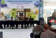 seminar ppdb