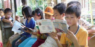 Masyarakat Harus Budayakan Literasi