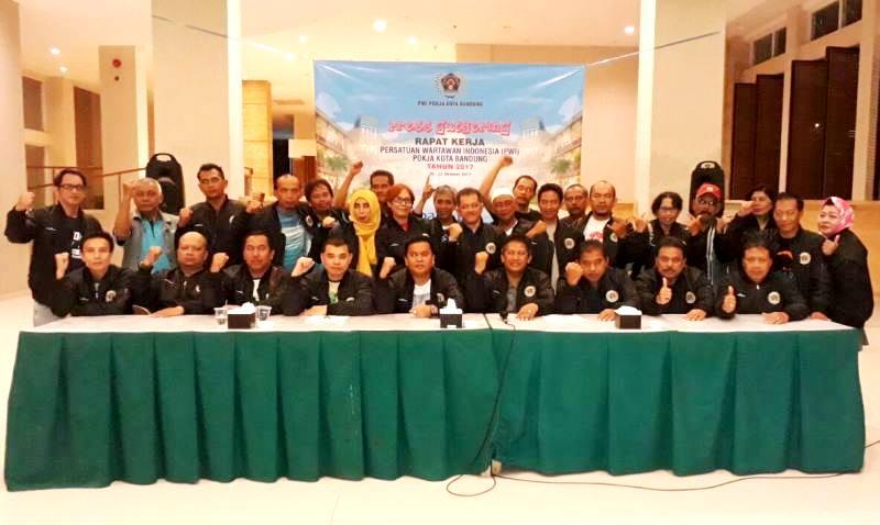PWI Kota Bandung