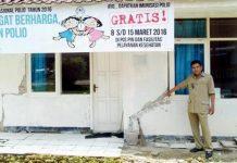 Pemkab Sudah Bangun 71 Poskesdes